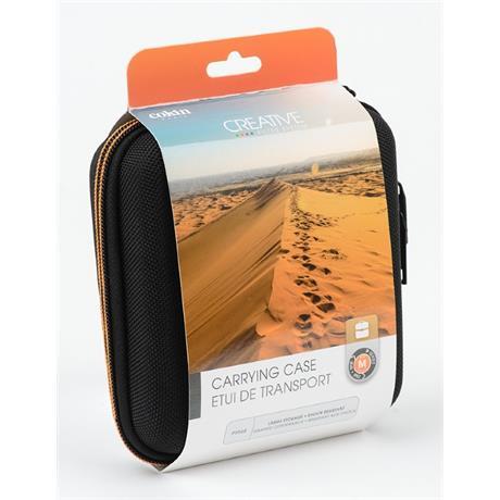 P Series 6 Filter Storage Pouch